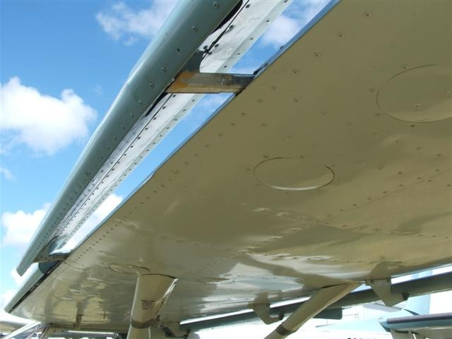 slat in aircraft