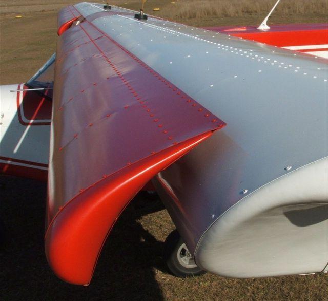 slat in aircraft